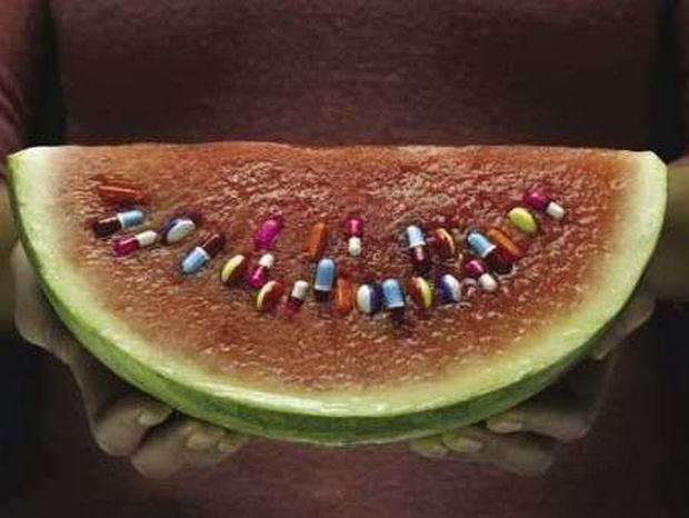 VIDEO: Μεταλλαγμένα Τρόφιμα...το Ντοκιμαντέρ που όλοι πρέπει να δούμε