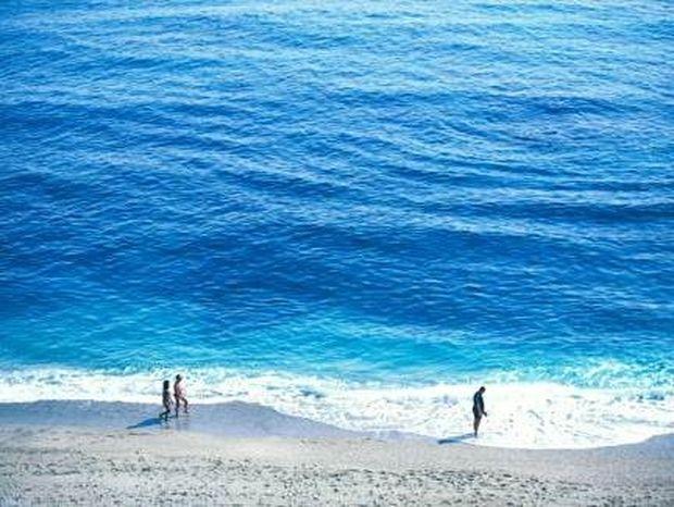 Οι δέκα πιο όμορφες παραλίες της Ελλάδας