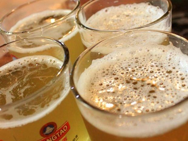 Ισπανός κατανάλωσε 7 λίτρα μπίρας μέσα σε 20 λεπτά και πέθανε