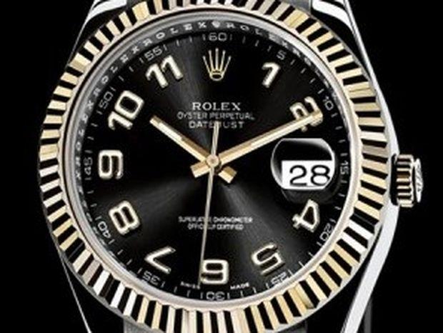 Γιατί τα περισσότερα ρολόγια δείχνουν 10:10;