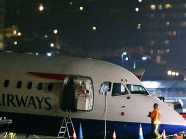 VIDEO: Οι πιο τρομακτικές προσγειώσεις αεροπλάνων