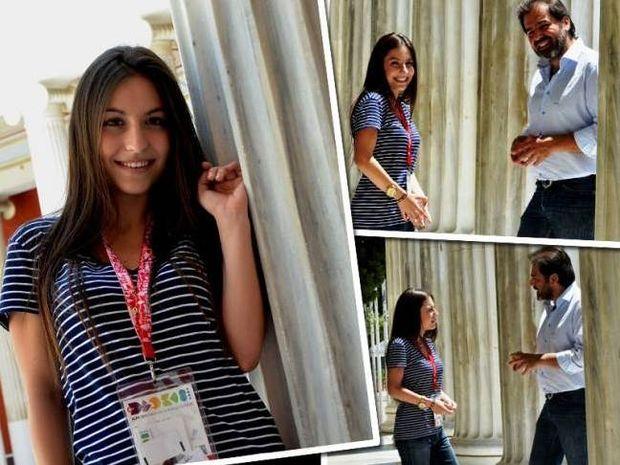 Δέσποινα Μπενέτου: Η 18χρονη που έκανε υπερήφανους τους Έλληνες!