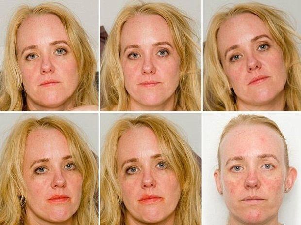 ΔΕΣ πόσο κακό κάνεις στο δέρμα σου αν δεν βγάζεις το μακιγιάζ σου πριν κοιμηθείς