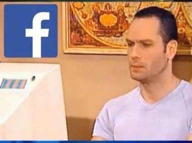 Αν ο «Μάνθος Φουστάνος» ήταν υπαρκτό πρόσωπο και είχε Facebook