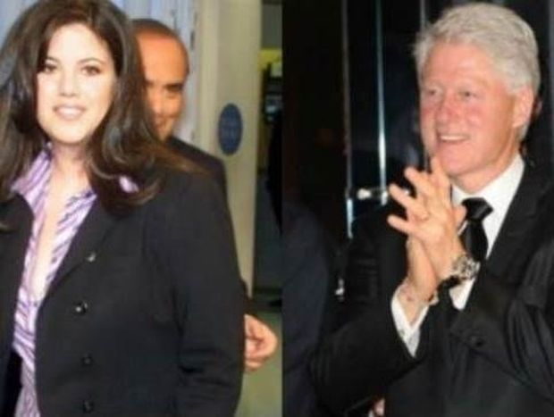Ντοκουμέντο: Το μήνυμα της Μόνικα Λεβίνσκι στον Μπιλ Κλίντον (vid)