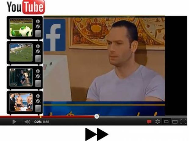 Αυτά είναι τα βίντεο που καθήλωσαν τους Έλληνες χρήστες
