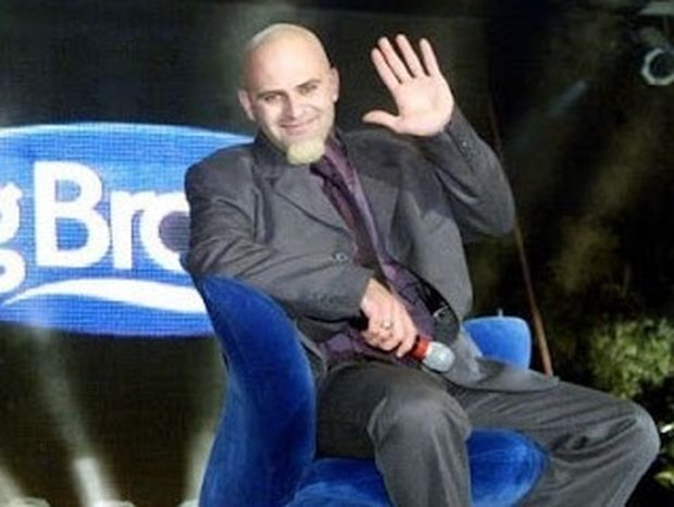 Δείτε τι δουλειά κάνει σήμερα ο Τσάκας από το Big Brother!