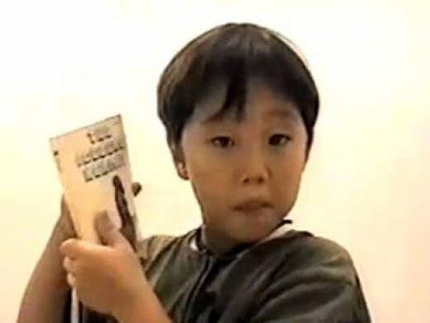 Πιστεύετε στα «Πεφωτισμένα» παιδιά (Indigo); (βίντεο)