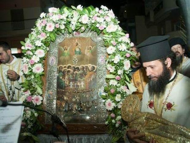 Τα 500 ονόματα της Παναγίας και οι συμβολισμοί τους