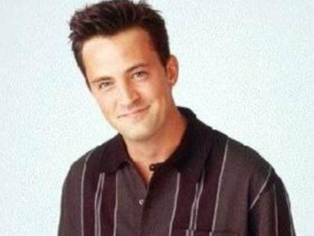 Δείτε πώς έχει γίνει ο Chandler από τα «Φιλαράκια»