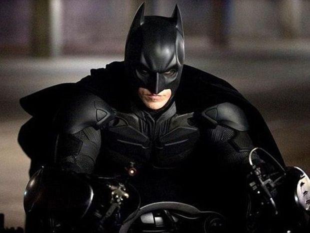 Κάντε κλικ και δείτε ποιος θα είναι ο νέος... Batman
