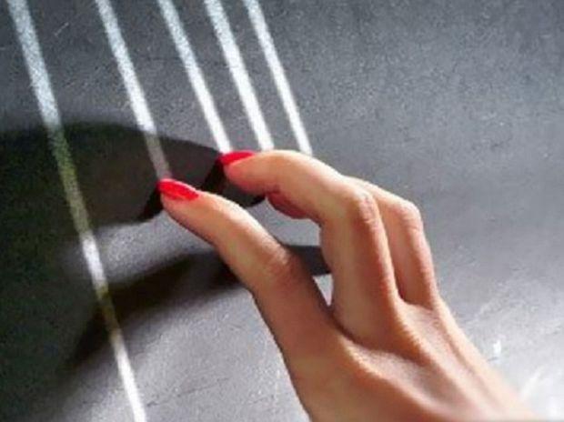 Ανατριχιάζετε ακούγοντας την κιμωλία να σέρνεται στον πίνακα;