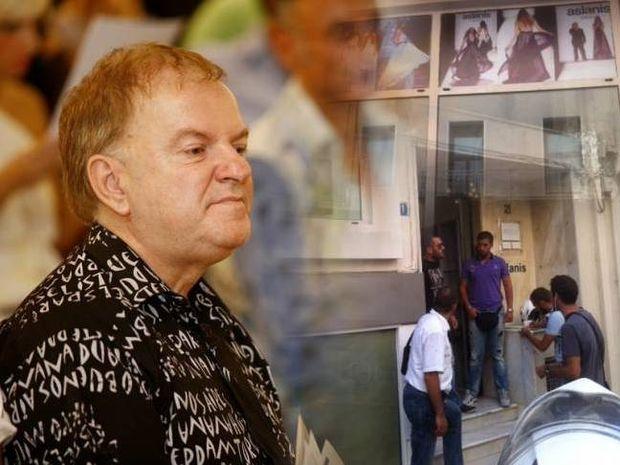 ΣΟΚ: Νεκρός στο σπίτι του ο Μιχάλης Ασλάνης