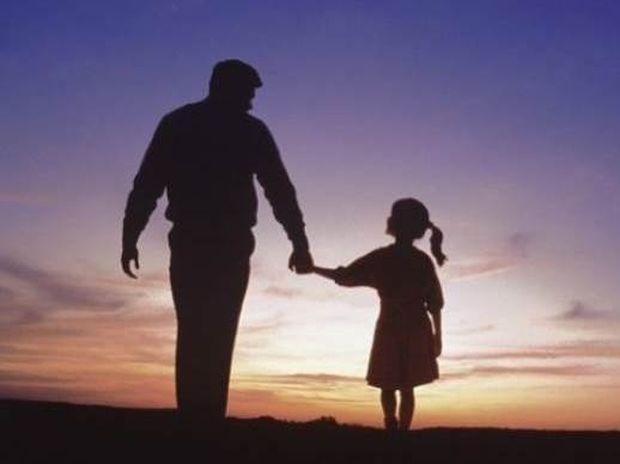 Αληθινή ιστορία: «Ο μπαμπάς μου, ο καρκίνος, ο αβάσταχτος πόνος…»