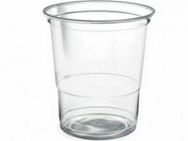 Γιατί τα ποτήρια μιας χρήσης έχουν γραμμές…