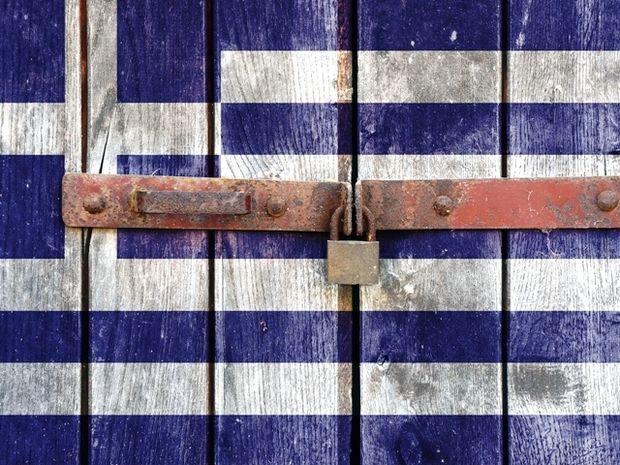 Η Ελλάδα σε κατάσταση πολιορκίας