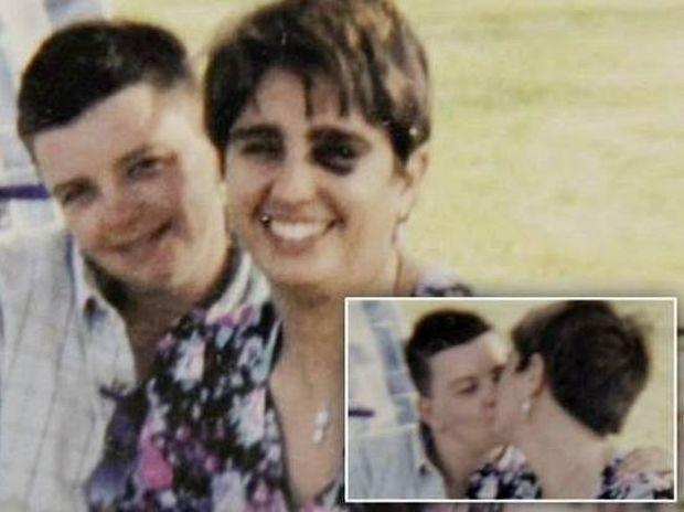 Σκότωσε τον άνδρα της επειδή την χτυπούσε και ανακάλυψε ότι ήταν...