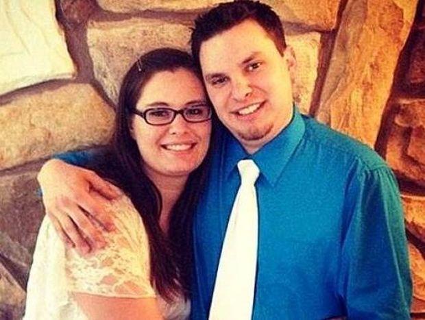 ΗΠΑ: 22χρονη έριξε τον άντρα της από γκρεμό... 8 μέρες μετά τον γάμο!