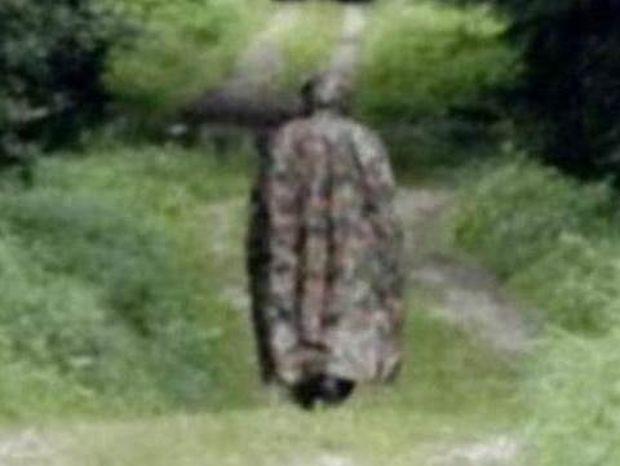 Φωτογράφισαν για πρώτη φορά το μυστήριο πλάσμα που ζει στα δάση