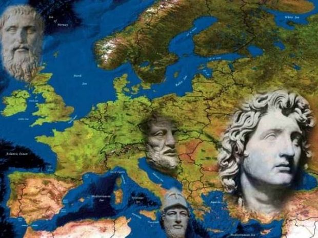 To βίντεο που πρέπει να δείτε: Γιατί η Ελλάδα; Και γιατί τα Ελληνικά;