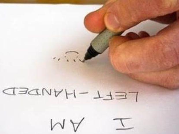 Είστε αριστερόχειρας ή δεξιόχειρας; Κι όμως είναι θέμα γονιδίων