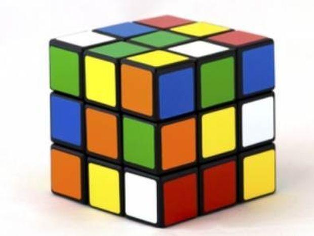 Πώς δημιουργήθηκε ο κύβος του Ρούμπικ; (video)