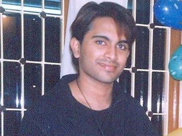 Η τραγική μεταμόρφωση ενός Ινδού με Synthol