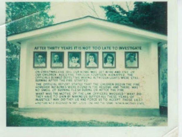 Η μυστηριώδης ιστορία της εξαφάνισης πέντε παιδιών!