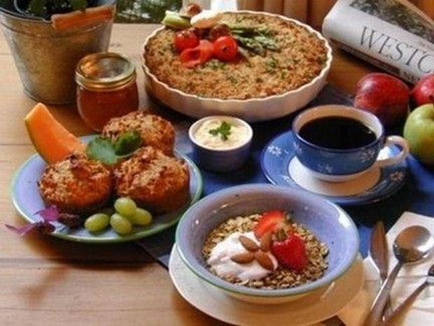 Θέλετε να χάσετε βάρος; Αυτό είναι το πρωινό που ΠΡΕΠΕΙ να τρώτε!
