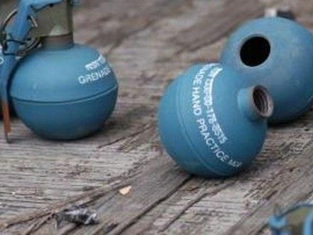 ΥΠΕΡΟΧΟ!!! ΔΕΙΤΕ τι κάνουν οι Παλαιστίνιοι με τις χειροβομβίδες αερίου...