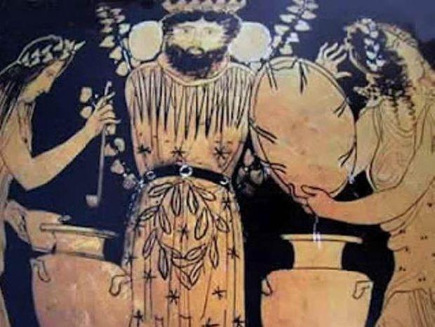Βρισιές στα... αρχαία ελληνικά