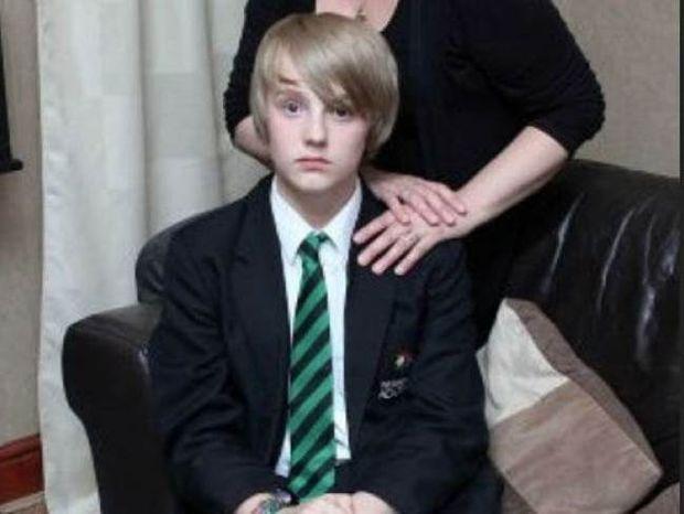 «Μαμά μην κλαίς, αλλά πεθαίνω»