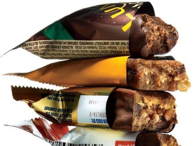 Ποιες «υγιεινές» τροφές μπορεί να είναι... ανθυγιεινές!