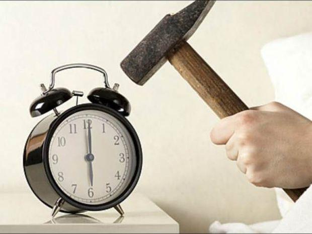 Βρέθηκε λύση για όσους δεν μπορούν να ξυπνήσουν το πρωί! (pic)