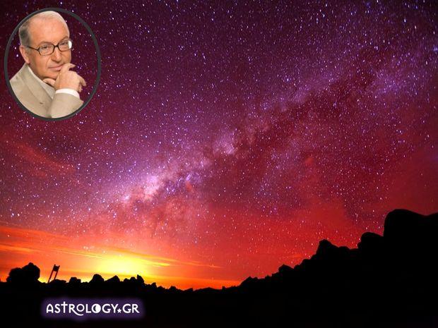 Κ. Λεφάκης: Καθοριστική η επίδραση της Πανσελήνου και η έκλειψη Σελήνης