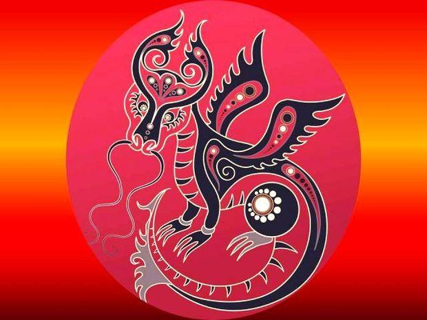 Κινέζικη Αστρολογία: Η ερωτική ζωή του Δράκου
