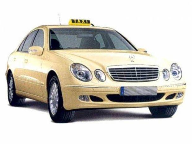 Ξεκαρδιστικό ανέκδοτο: Ένας Πόντιος σε ταξί!