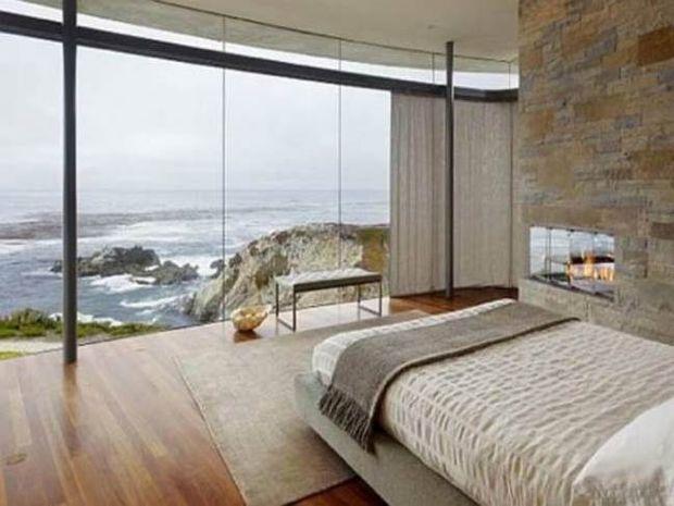 20 κρεβατοκάμαρες με εκπληκτική θέα που θα θέλαμε όλοι... (pics)