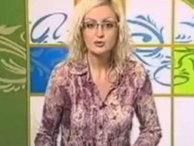 Βίντεο:Δεν θα πιστεύετε πως εμφανίστηκε on camera την ώρα της εκπομπής