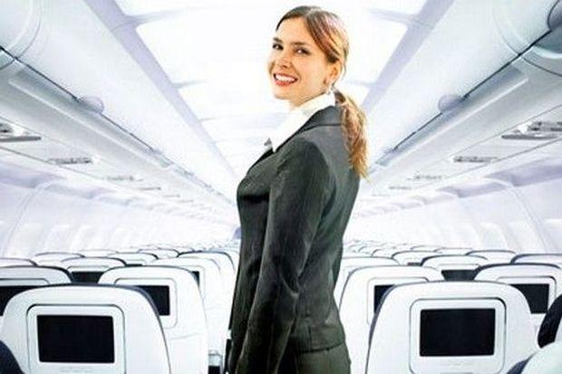 Αεροσυνοδοί: Όλα όσα κάνουν όταν οι επιβάτες δε... βλέπουν! (pics)