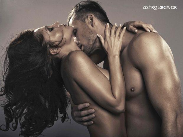 Ζώδια: 12 ιδανικές στάσεις στο σεξ