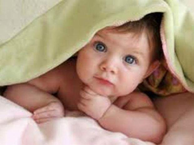 9 πράγματα που δεν ξέρετε για τα μωρά!