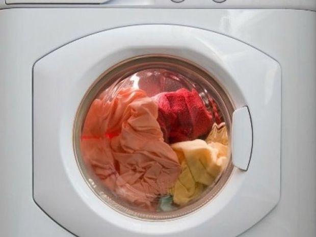 Πως να καθαρίσουμε τη μούχλα από το συρτάρι του πλυντηρίου;