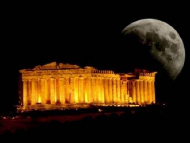 Γιατί οι Κινέζοι σέβονται την Ελλάδα και δεν την αποκαλούν Greece;