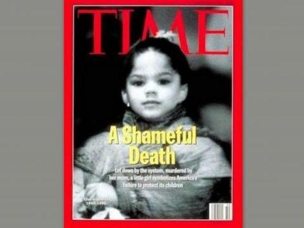 Ελίζα, το κορίτσι - σύμβολο κατά της παιδικής κακοποίησης που έγινε ίδρυμα