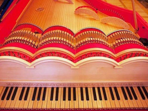 Όργανο του Ντα Βίντσι ακούστηκε για πρώτη φορά μετά από 500 χρόνια (video)