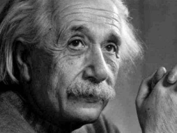 10 σοφά λόγια του Άλμπερτ Αϊνστάιν