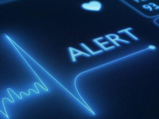 Έως και ένα μήνα πριν μας προειδοποιεί η καρδιά πριν την ανακοπή