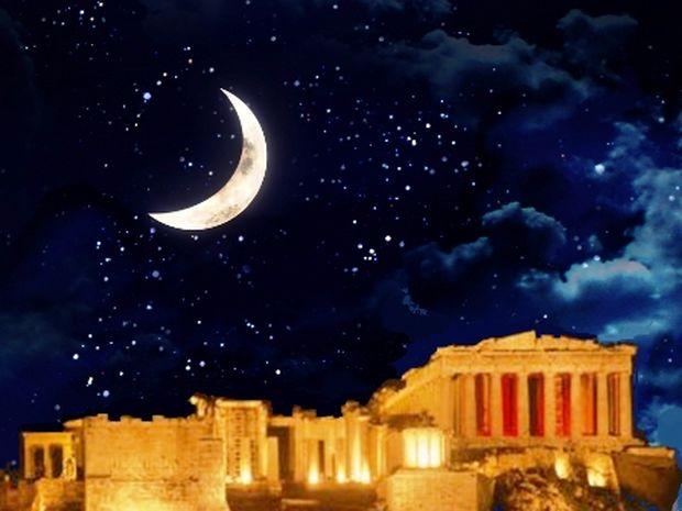 Νέα Σελήνη Δεκεμβρίου: Ο ορισμός του πολιτικού αιφνιδιασμού