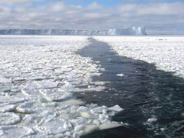 Ποιες περιοχές της Ελλάδας θα βουλιάξουν αν λιώσουν οι πάγοι;